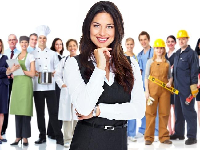 Предложение: Управление кадровой службой. Обучение