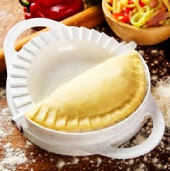 Продам: Форма для пирожков и чебуреков