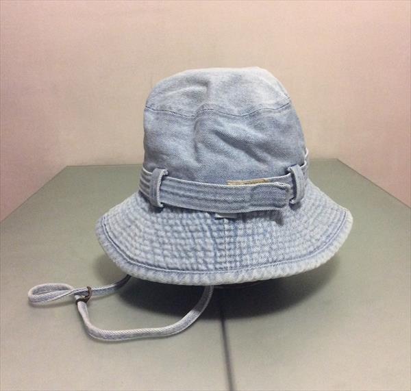Продам Джинсовая шляпа. Обмен.