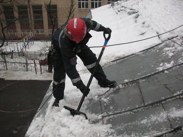 Предложение: Уборка снега ,вывоз мусора !