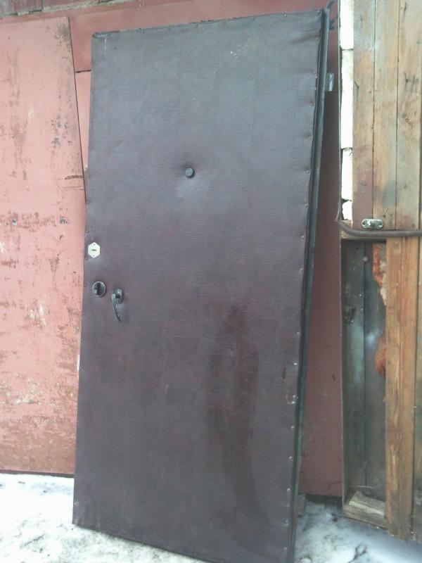 Продам Железная дверь