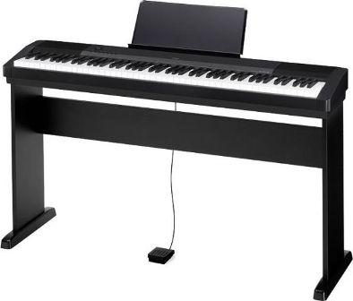 Продам: Цифровое фортепиано CDP130BK / Casio