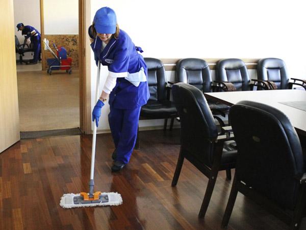 Предложение: уборка квартиры, дома, офиса