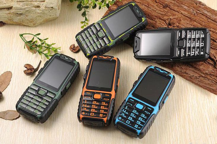 Продам Бронированные телефоны