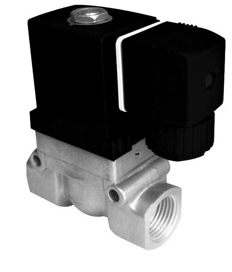 Продам Соленоидный клапан (арматурный-электрома