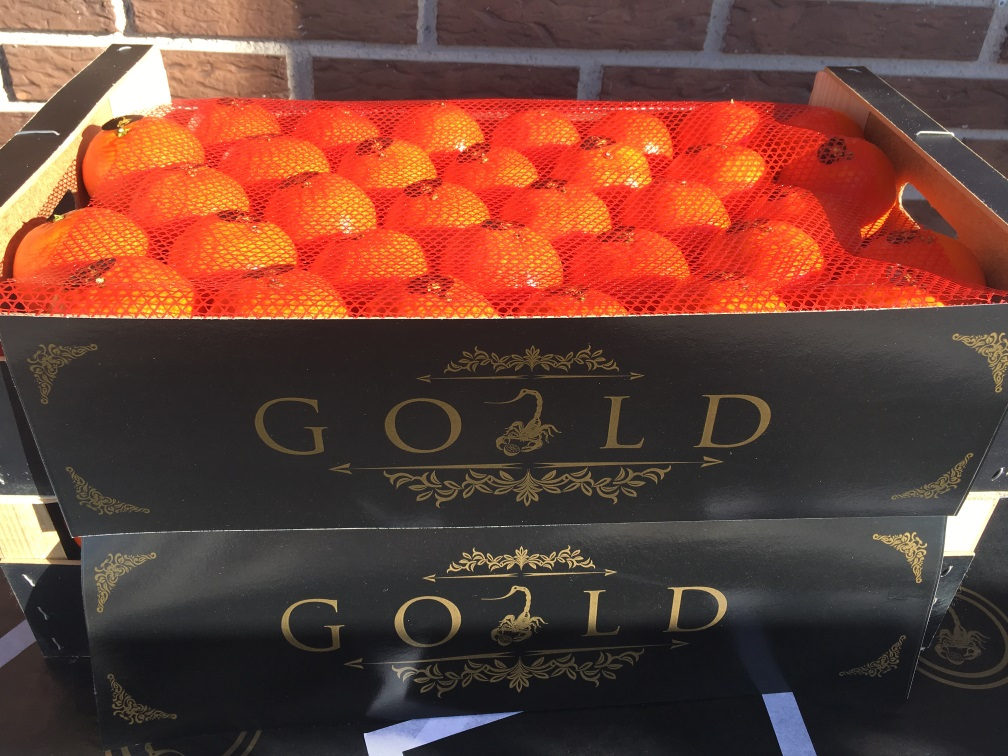 Продам мандарин