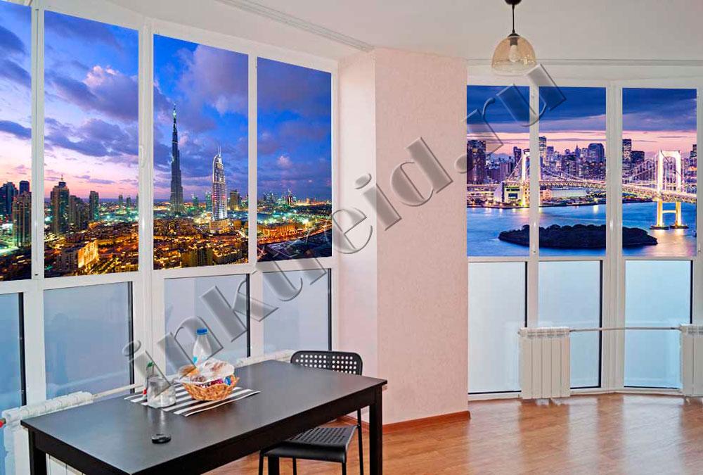Продам Рулонные фото-шторы