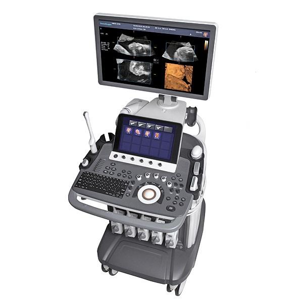 Продам Ультразвуковой сканер S40Exp