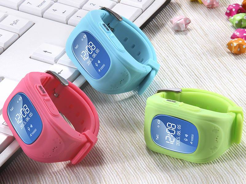 Продам GPS kids watch Q50