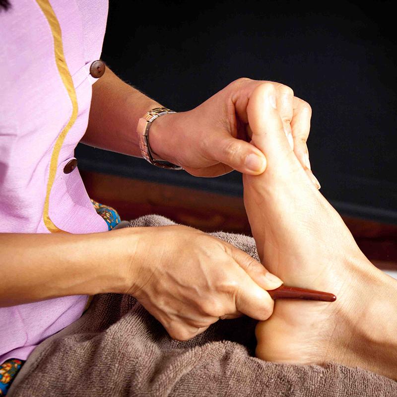 Предложение: Восточный массаж