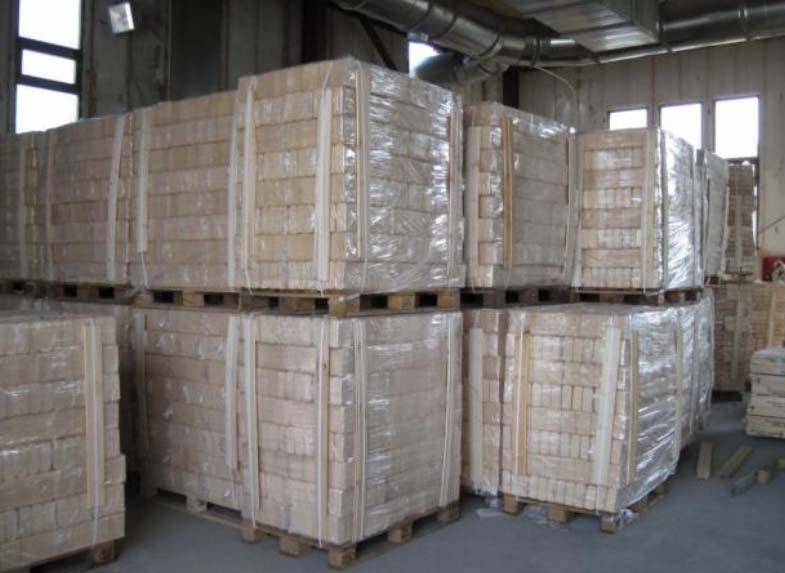 Продам Топливные брикеты доставка от 1 тонны