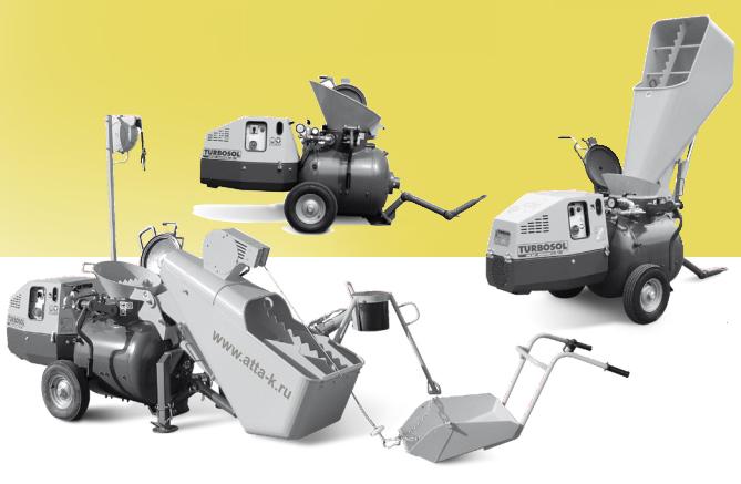 Продам торкрет, заделки швов штукатурные машины