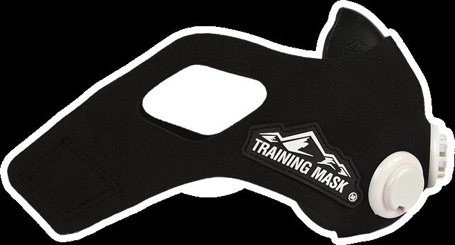 Продам Тренировочная маска Elevation Training M