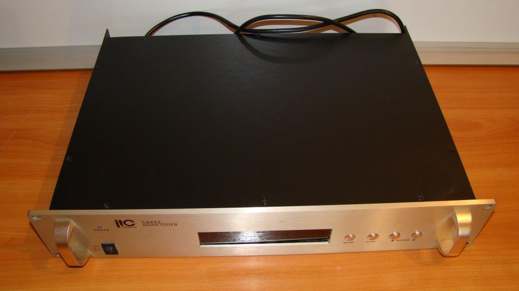 Продам CD/MP3 проигрыватель ITC T-6221, б/у.