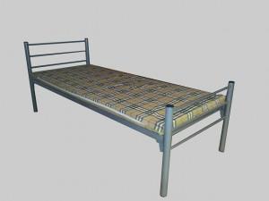 Продам Железные армейские кровати, 1ярус и 2яру