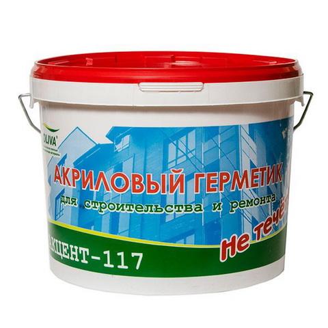 Продам Герметик Акцент-117