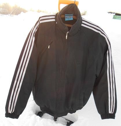 Продам Спортивная куртка 56-58-60р.отдам