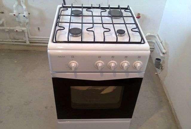 Куплю: газовую плиту