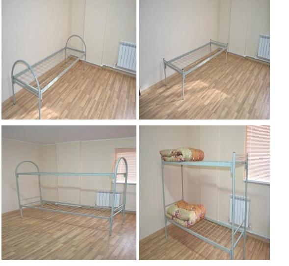 Продам кровати металлические и комплекты