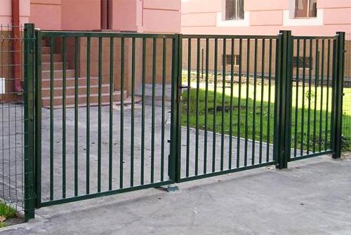 Продам Продаем садовые металлические ворота