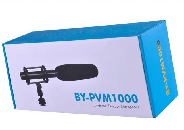 Продам Профессиональный микрофон для фотокамеры