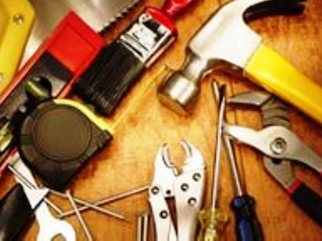 Вакансия: Требуются мастера, для ремонта квартиры