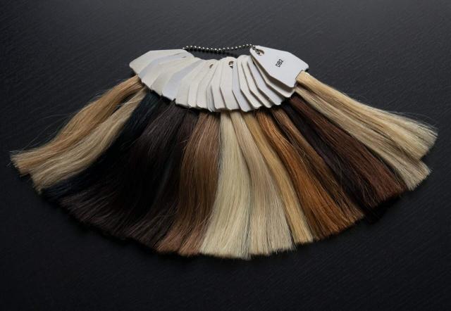 Предложение: Волосы для наращивания LUX