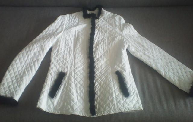 Продам Новую демисезонную куртку!