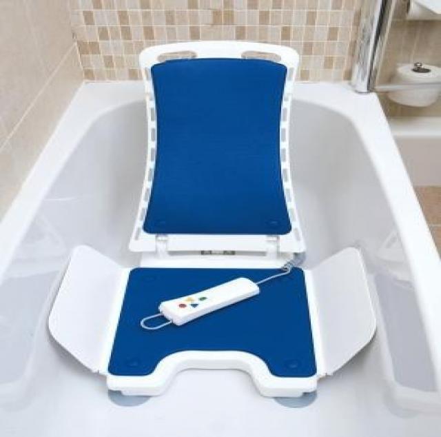 Продам подьемник в ванну для инвалидов