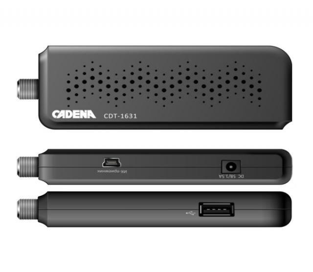 Продам цифровая приставка DVB -T2