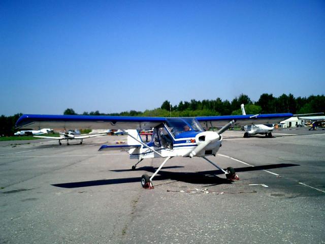 Продам Самолеты 2х и 4х местные