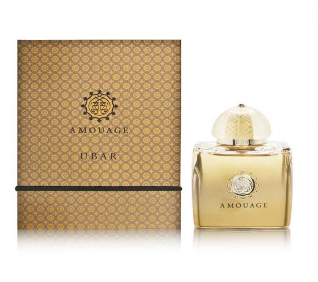 Продам Amouage Ubar 100 ml