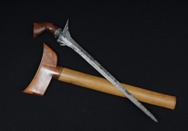 Продам: Крис, Суматра, XIX - ХХ в.