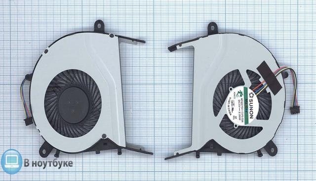 Продам Кулер (вентилятор) на ноутбук Asus