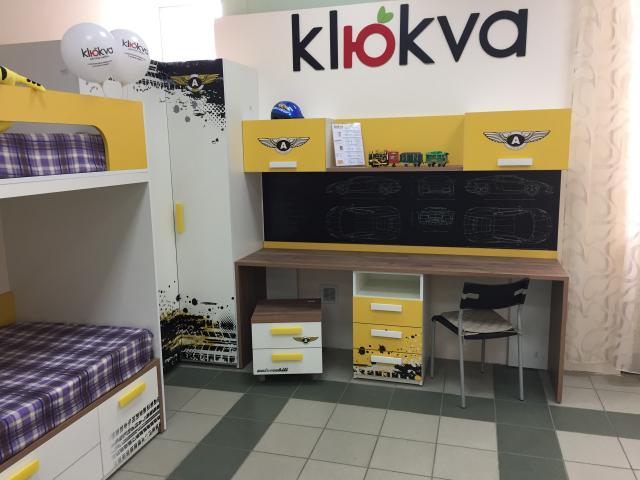 Продам: Подростковая мебель Klukva