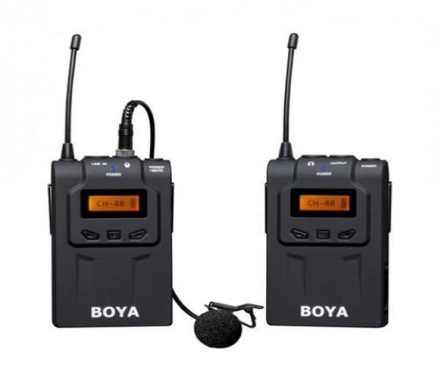 Продам BY-WM6 Беспроводной микрофон петличка