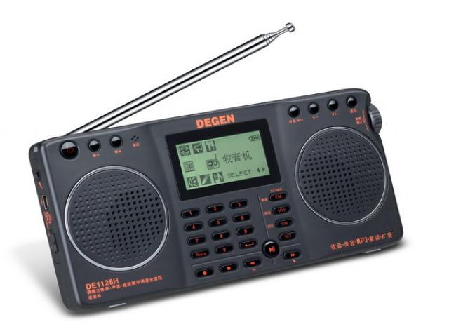 Продам всеволновый радиоприемник