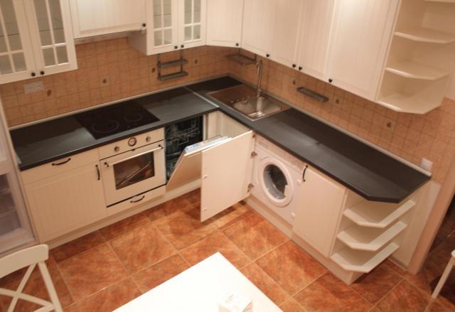 Предложение: Сборка кухни, любой кухонной мебели