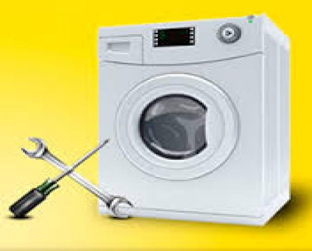 Предложение: Ремонт стиральных машин, эл.плит
