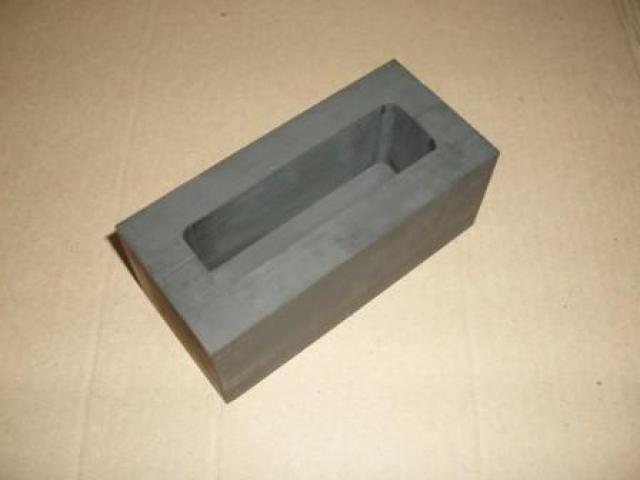 Продам: Изготовление изложниц, отливка изложниц