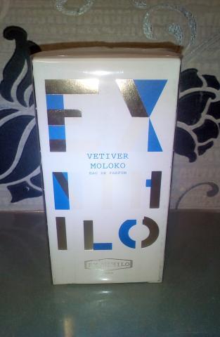 Продам Ex Nihilo Vetiver Moloko 100 ml