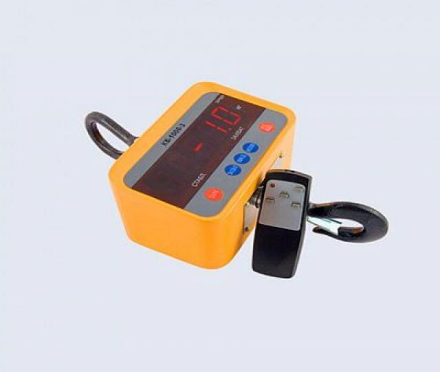 Продам Весы крановые электронные КВ-2000