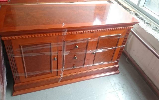 Продам Президентский комплект мебели для кабине