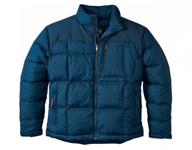 Продам Куртка пуховик