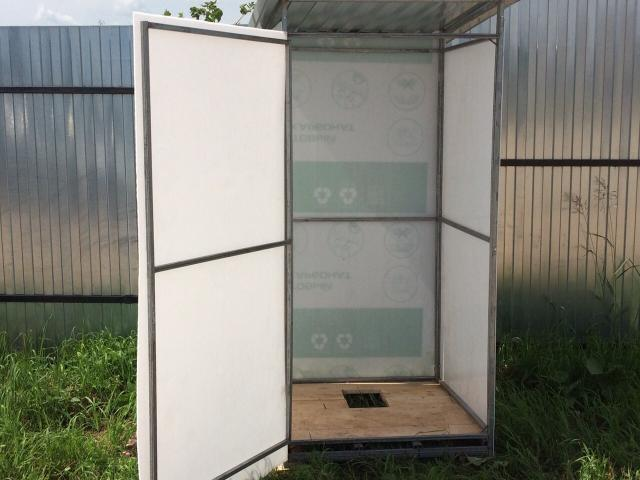 Продам Туалет садовый с доставкой на дом
