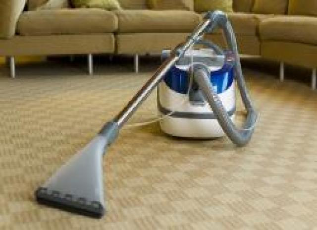 Предложение: Ремонт моющих пылесосов
