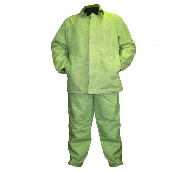 Продам Брезентовый костюм для сварщика «Булат»