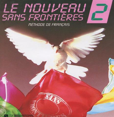 Продам Le Nouveru Sans Frontieres, часть 2