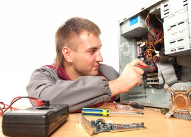 Предложение: Ремонт компьютеров и ноутбуков без потер
