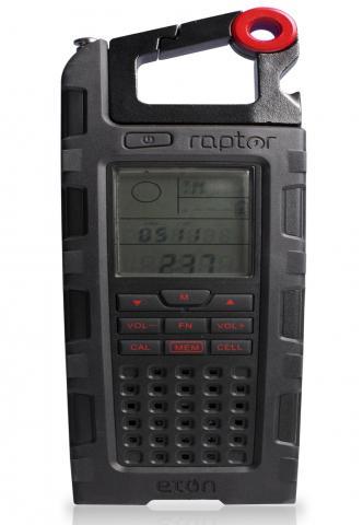 Продам экстремальный радиоприемник